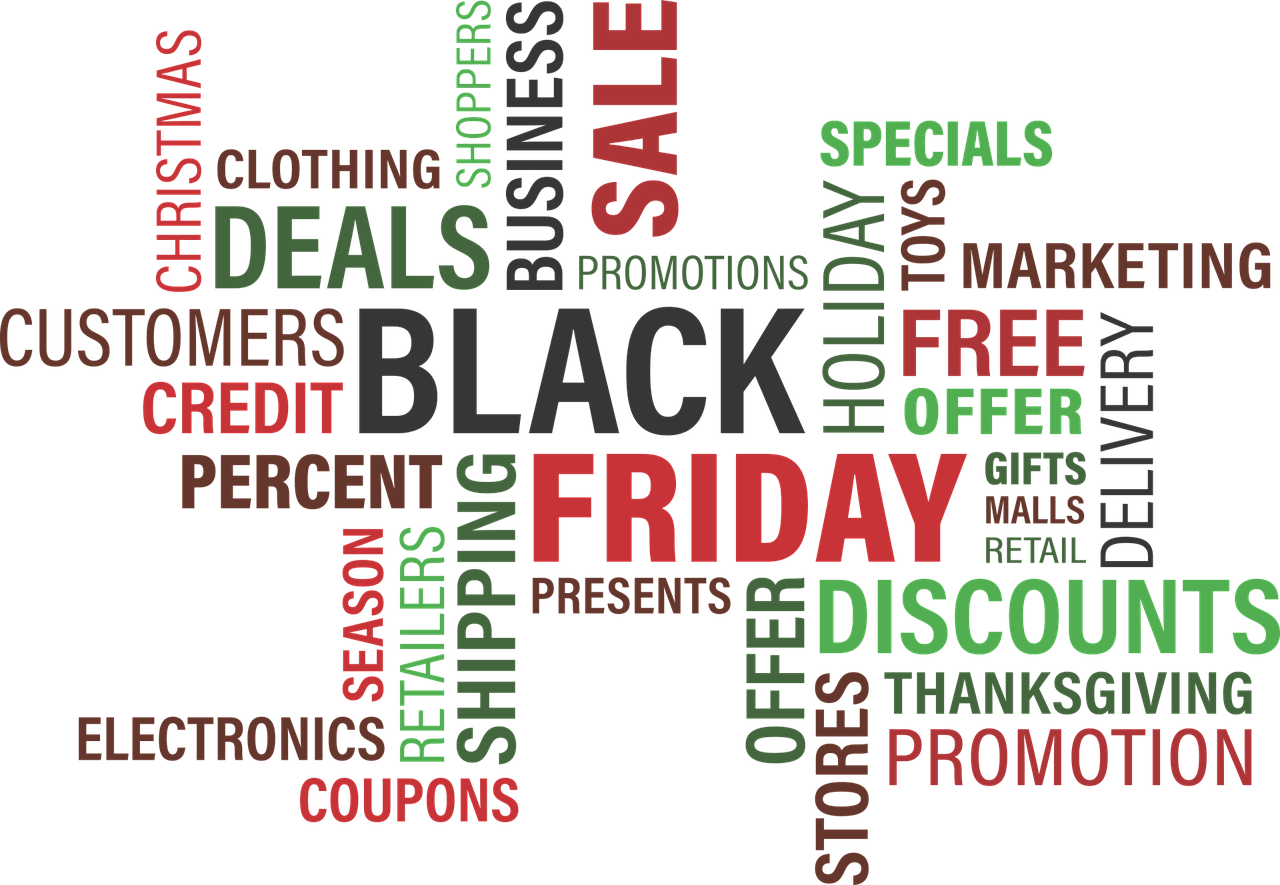 Black Friday PPC SEO strategy