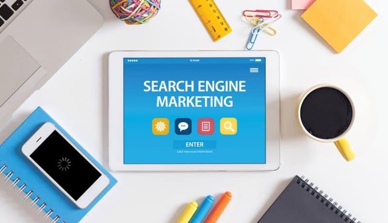 Digital marketing channel- Search engine marketing