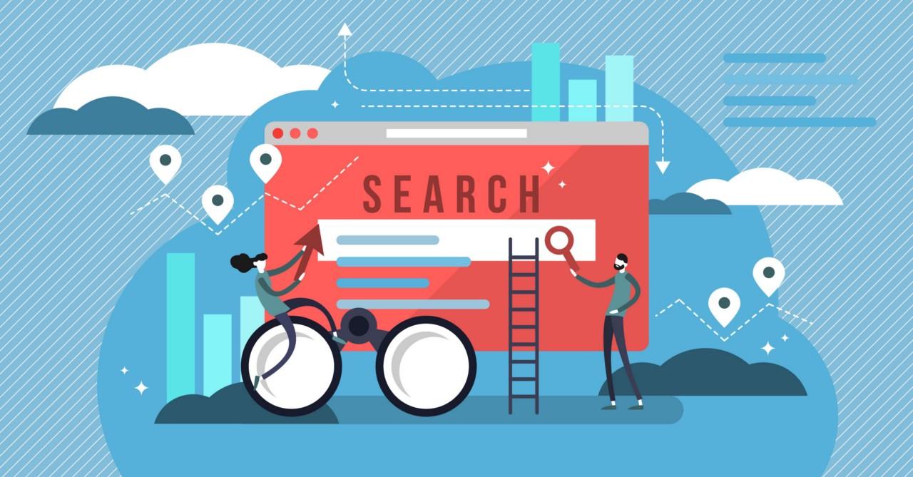 Digital marketing channel- Search engine optimization