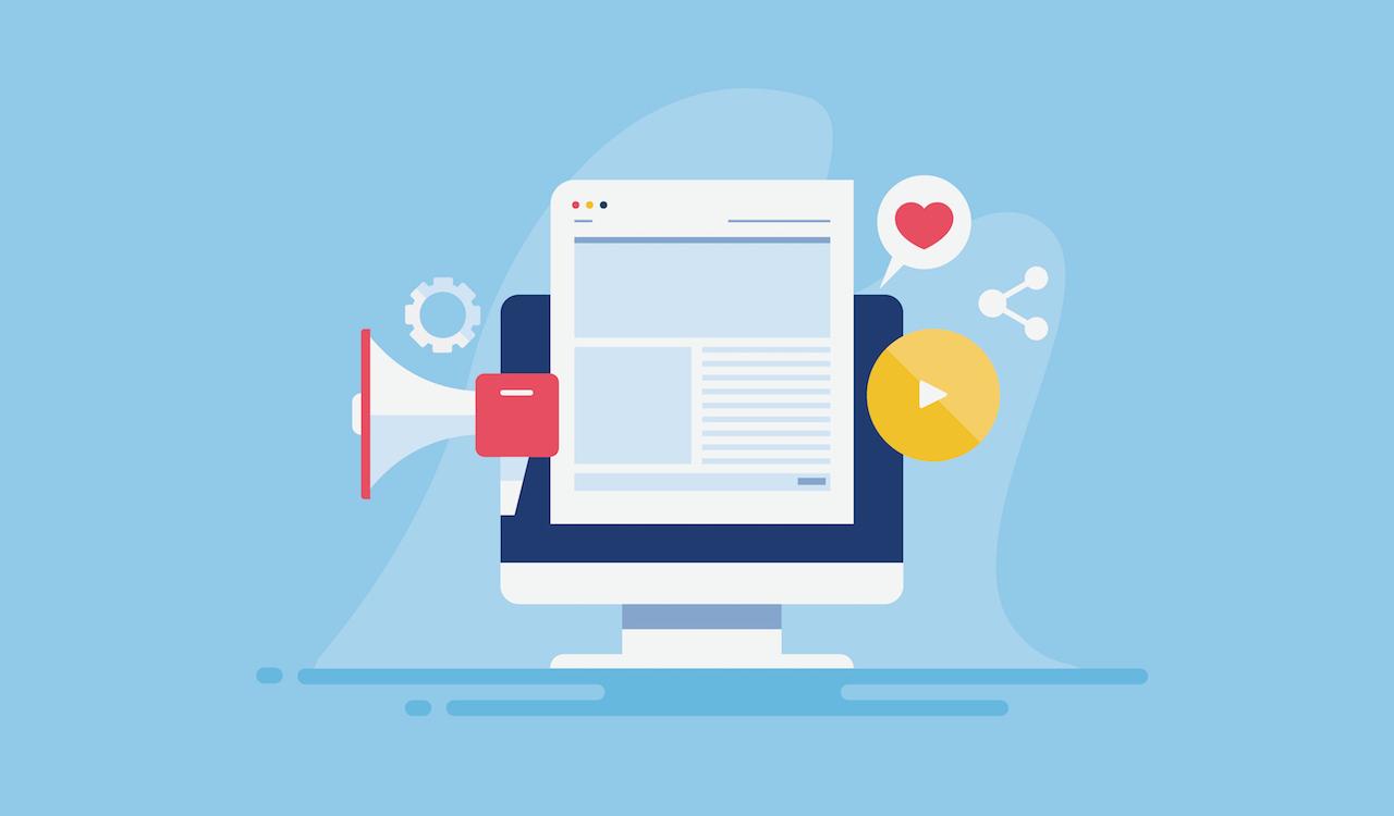 Digital marketing channel-content-marketing