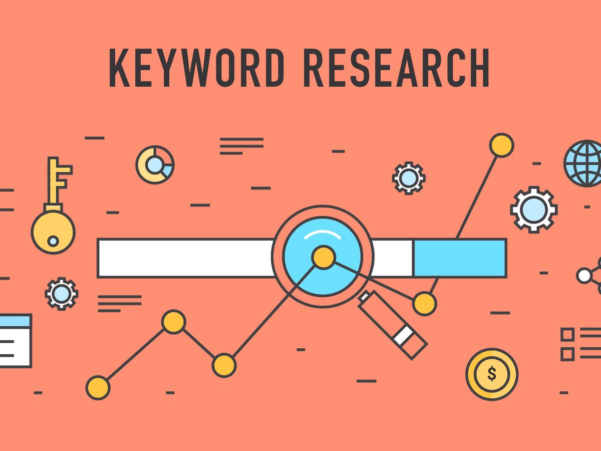Keyword research- Amazon listing optimization
