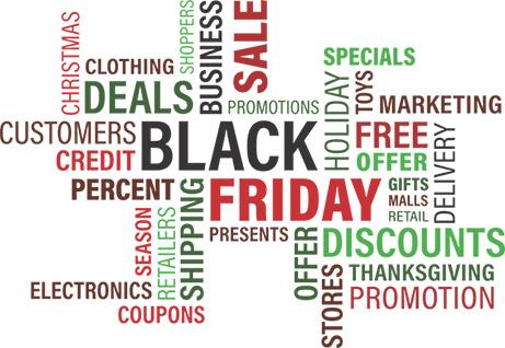 Black Friday PPC SEO strategy