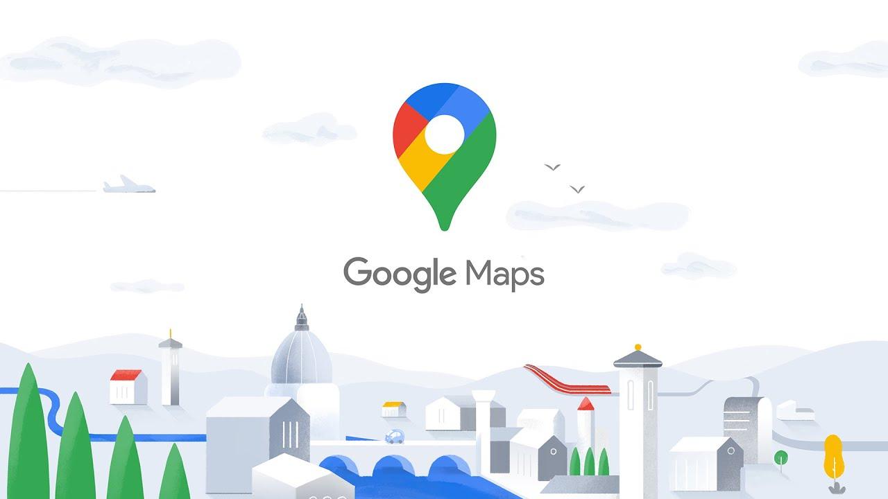 local seo services-google-map