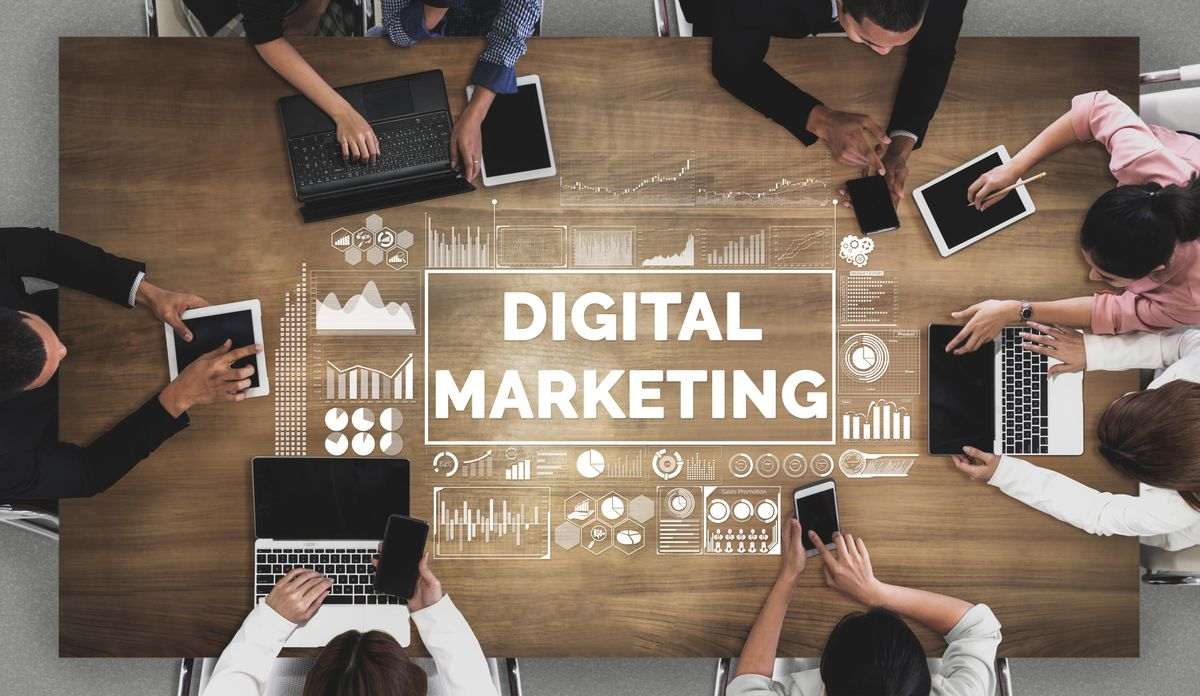 What are the Expert Tips Regarding Selection of Digital Marketing Agency