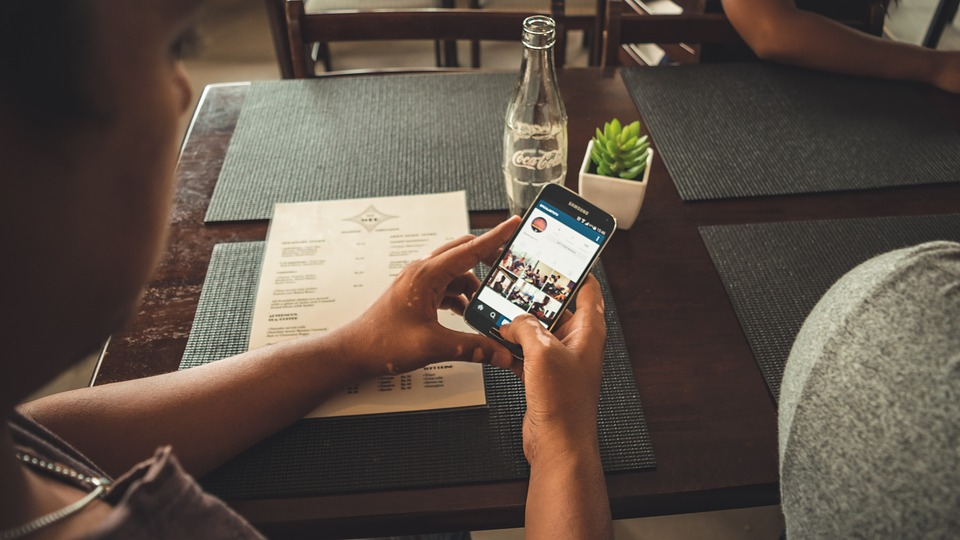 Instagram Marketing to Increase Your Sales