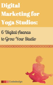 Digital Marketing for Yoga Studios eBook