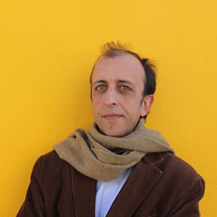 André Ferrão - Project Manager