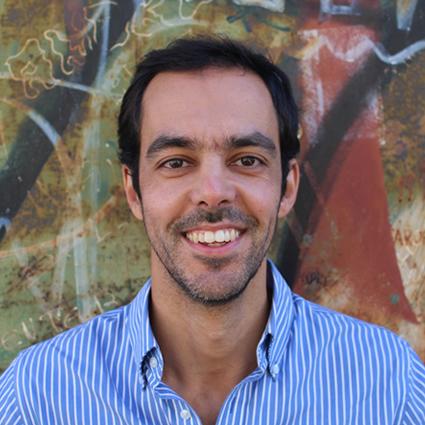Bruno Gavino - CEO