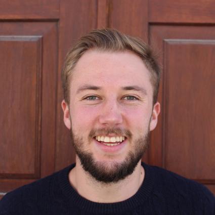 Jack Vernon - Analytics & Data