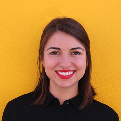Nicolette Holmes - Business Development