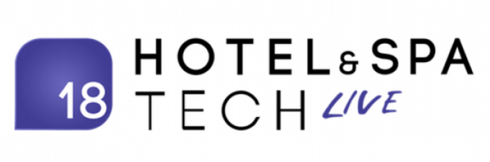 Hotel and Spa Tech Live 2018