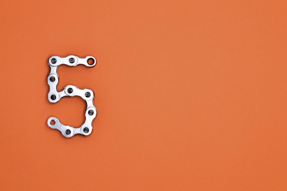 5 link building techniques