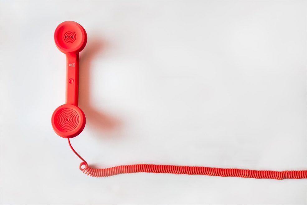 Tracking phone calls