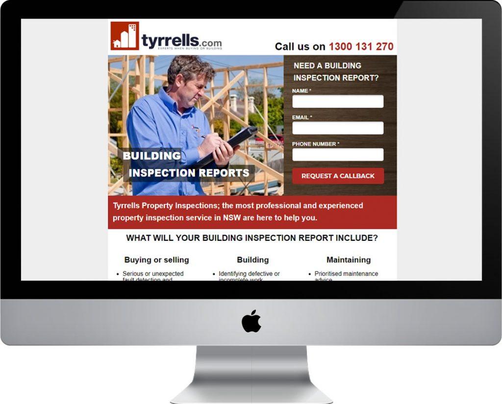Tyrrell case study